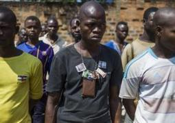 New Central African Republic president declares 'war' on Christian militia mobs | Politics | Scoop.it