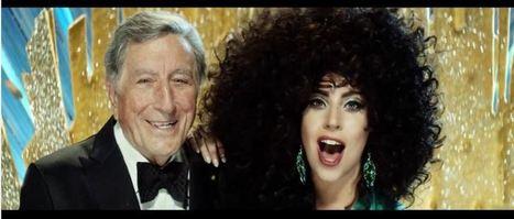 Le Noël Gaga d'H&M | TV CONNECTED WEB | Scoop.it