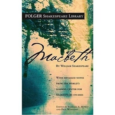 a review of Macbeth | Macbeth by Wiliam Shakespeare | Scoop.it