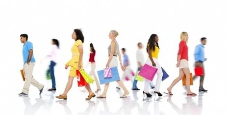 Pour 63% des consommateurs, la technologie encourage à revenir en magasin | Vente et Relation Client Expert | Scoop.it