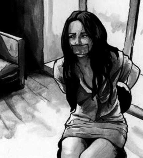Objetivo de seleccion de los violadores: el papel de los factores ambientales y contextuales. | Lavidadesatenta | Scoop.it
