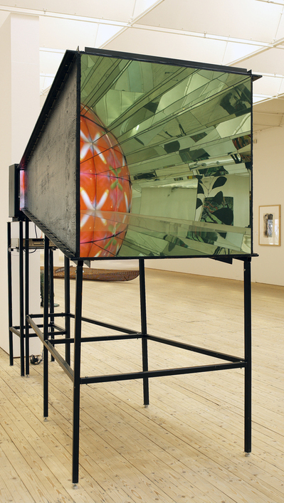 Peter Svedberg: Tellus Digatlis | Art Installations, Sculpture, Contemporary Art | Scoop.it