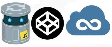 Top 5 Best Code Playgrounds | Blogging Crazed | Scoop.it