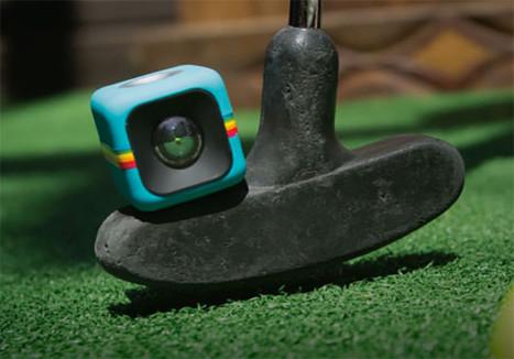 Polaroid : et un petit Cube+ pour la route ! | Geeks | Scoop.it