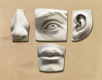 5 Senses You Didn't Know You Had | The Subjective World: Consciousness&Mind&Thinking | Scoop.it