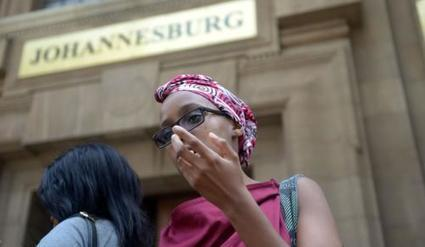 Wits exams will not be held over, judge rules | IOL | SA, NEWS ON HIGHER EDUCATION | Scoop.it