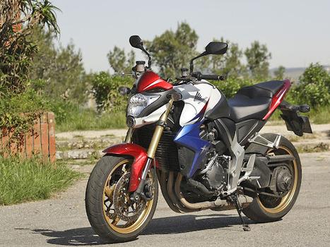 MOTOBLOGGER: Honda CBR1000R | Rogermotard | Scoop.it