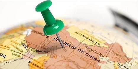 La Chine rejoint enfin Wapa | Fruits & légumes à l'international | Scoop.it