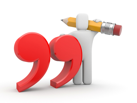 50 citations inspirantes sur les médias sociaux et le marketing (Valeria Landivar) | Quatrième lieu | Scoop.it