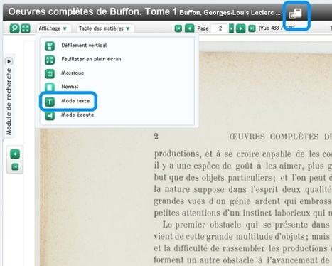 Tutoriel : la recherche plein texte dans Gallica | Gallica | GenealoNet | Scoop.it