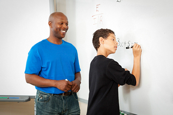Helping students to love math - Stanford News - Stanford University | Math and Science | Scoop.it