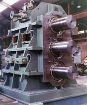 Steel Rolling Mill Machinery and Its all About | Machines & Equipments | Scoop.it