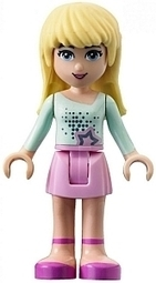 Lego Friends: It's Lego But, You Know, for Girls | Transmedia: Storytelling for the Digital Age | Scoop.it