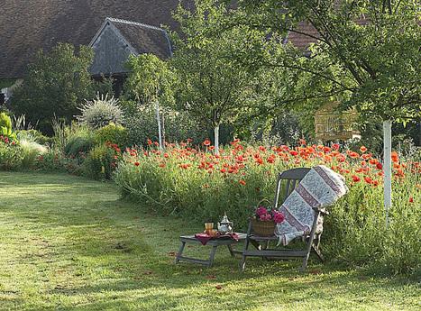 Août : calendrier des travaux de jardinage | jardins et développement durable | Scoop.it