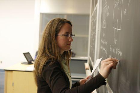 Los directores de escuelas elegirán hasta la mitad de sus profesores | 100cia & Cía | Scoop.it