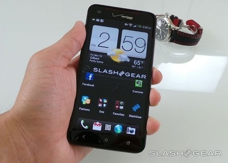 DROID DNA, HTC... review | FOOD SECURITY - Innovative Agriculture | Scoop.it
