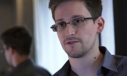 The Guardian view on surveillance after Snowden: an outlaw rewrites the law   Editorial   News we like   Scoop.it