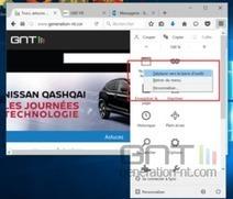 Personnaliser les raccourcis de Firefox | Freewares | Scoop.it