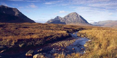 Film locations in Scotland | VisitScotland Business Events: MICE-News für Veranstaltungsplaner | Scoop.it
