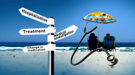 Why Goa, India Top Priority Destination of Medical Tourism? | Health and Medicine | Scoop.it