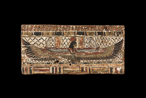 Two Temple Place reopens with exhibition of the ancient Egyptians at their most spectacular | Art Daily | Kiosque du monde : Afrique | Scoop.it