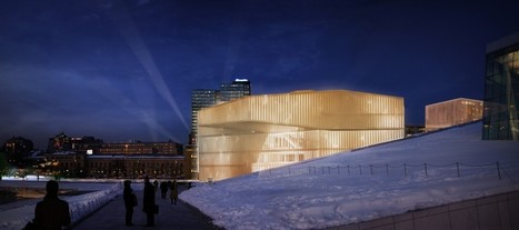Oslo Public Library chooses the free and open Koha Integrated Library System | Koha ILS | Scoop.it