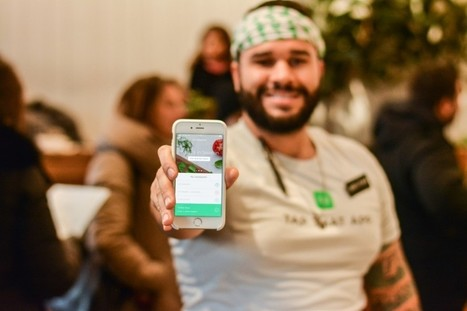 Improving the farm-to-table experience from app-to-store | SocialMediaRestaurants.com | Scoop.it