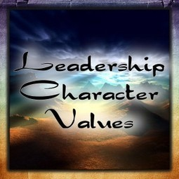 What Do Leadership and Character Really Mean | Business Tips & Tricks | Scoop.it