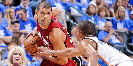 For Battier, Heat experience harkens back to Durham days - NBA.com | READ WHAT I READ | Scoop.it