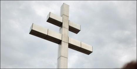 Souscription nationale - L'essentiel | La restauration de la Croix de Lorraine | Scoop.it