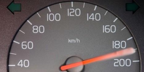 Pourquoi la vitesse d'un site a un impact sur le SEO ? | Kaleko | Scoop.it