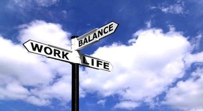 Living: Another OECD result, work-life balance shows Luxembourg amongst best in world - on 352luxmag.lu | Luxembourg (Europe) | Scoop.it