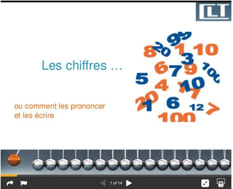 Chiffres | Fiches pedagogiques | Scoop.it