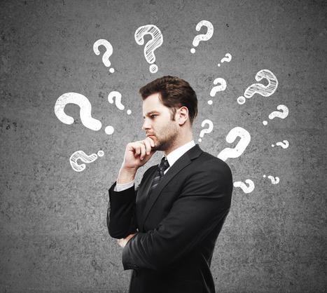 Entscheidungskompetenz verbessern: So treffen Sie sichere ... | Persoenlichkeit & Kompetenz | Scoop.it