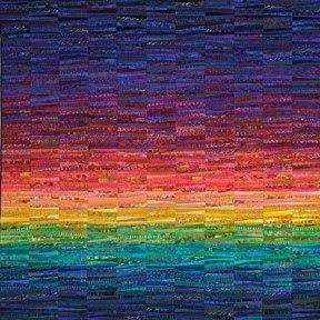 TAFA Team: Textiles and Fiber Art: Ann Brauer's Contemporary ...   Art Quilts   Scoop.it