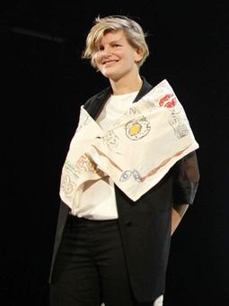 Une Française championne d'Art Moderne en Angleterre ! | New Orders : revue de presse de la programmation 2013 du Cartel à la Friche belle de mai | Scoop.it