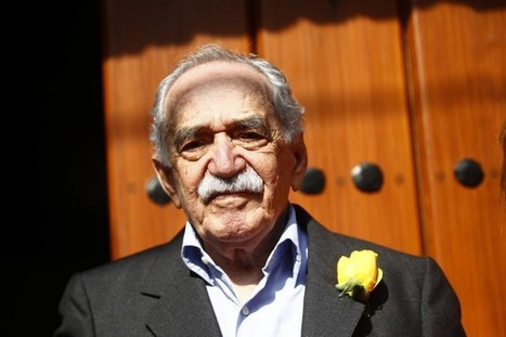 Garcia Marquez, Nobel laureate, dies at 87 | The Washington Post | Kiosque du monde : A la une | Scoop.it