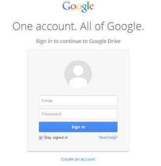 Google Passwort Klau: Angreifer nutzen Google Drive   Wissenswert - Lesenswert - Beachtenswert   Scoop.it