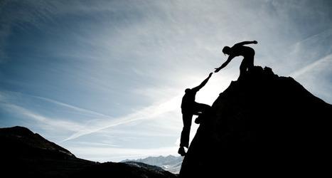Elle offre un mentor comme cadeau à sa mère | Tutorat - Mentorat - Coaching - Médiation - Parrainage - Compagnonnage | Scoop.it