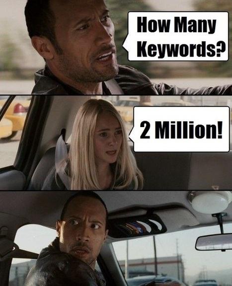 Delete 98% of Your AdWords Keywords | Google NonProfit Grants Help | Scoop.it