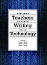 Preparing Teachers to Teach Writing Using Technology | ETC Press | :: The 4th Era :: | Scoop.it