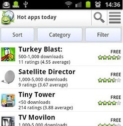 Discover New Android Apps With These Android App Finders!   Way Cool Tools   Scoop.it