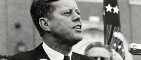 With bad grades and worst essay ever, JFK still got into Harvard - Daily Caller | Essay writers Guide | Scoop.it