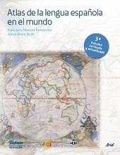Atlas de la lengua española | Necesidad de saber | Scoop.it