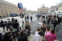 Réactions dans le monde entier après la démission de Benoît XVI | Tout le web | Scoop.it