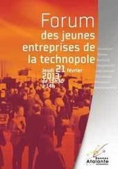 Rennes Atalante: Les exposants du Forum 2013 | Villes du futur | Scoop.it