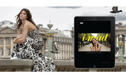 Magazine à la Mode | Creare Riviste Digitali Per iPad: Ultime Novità | Scoop.it