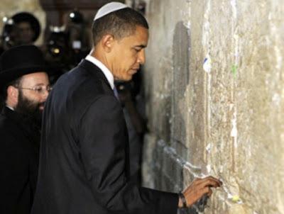 Israel Matzav: Why Obama still won't go to Israel | War and Peace | Scoop.it