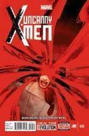 Review: Uncanny X-Men #10 - Comic Book Resources | Comic Portal | Scoop.it
