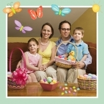 Top Best Easter Gift Ideas 2014   Gifts for Holidays   Scoop.it